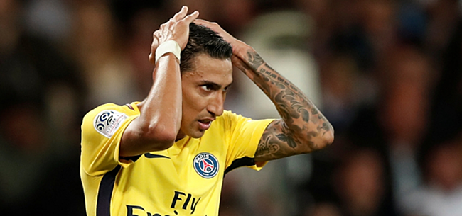 Foto: 'Groen licht voor verrassende transfer Di Maria'