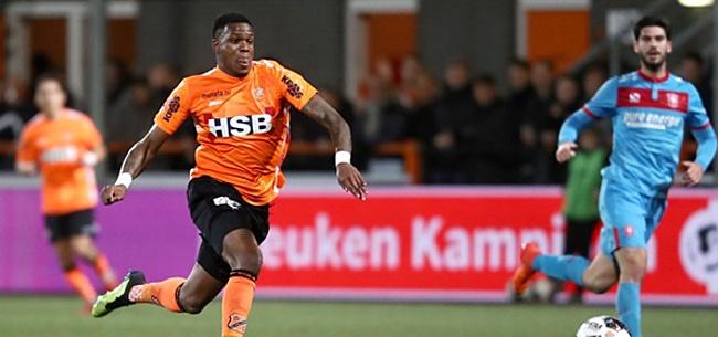 Foto: 'Ik begreep wel dat FC Utrecht afscheid van mij nam'