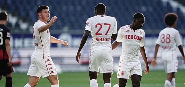 Foto: AZ oefent zonder Stengs en Vlaar, Musaba ontbreekt bij Monaco