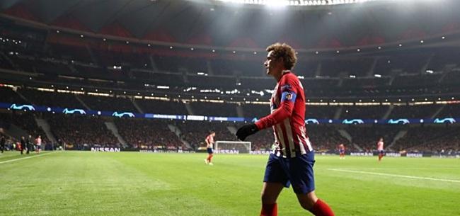 Foto: 'Griezmann levert 6 miljoen euro per seizoen in voor transfer'