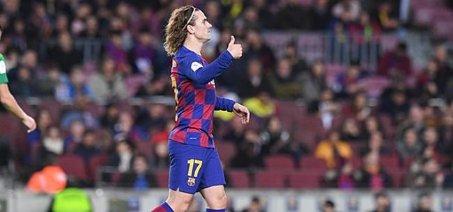 Foto: 'Internazionale stelt spectaculaire ruildeal voor bij Barcelona'
