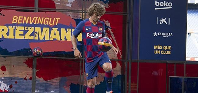 Foto: 'Barcelona moet vrezen na klacht over 80 miljoen euro'