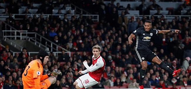 Foto: 'Manchester United-aanvoerder op weg naar de uitgang na tien jaar'