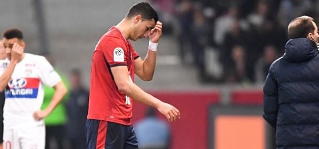 Foto: 'Bayern wil Anwar El Ghazi-beul als opvolger van Robben'