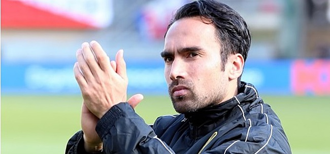 Foto: Ard van Peppen stopt met voetballen: