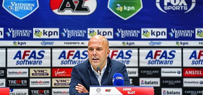 Foto: Slot behoedzaam voor 'onvoorspelbaar' Twente: