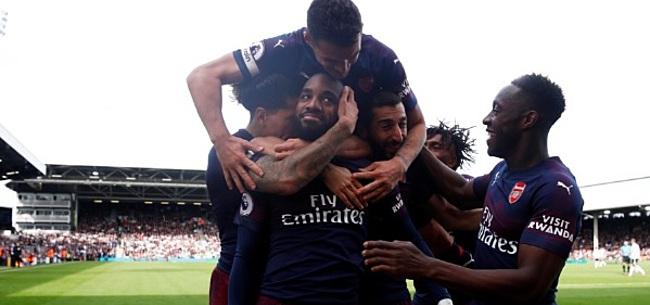 Foto: 'Liverpool, United en Juventus strijden om komst Arsenal-gigant'