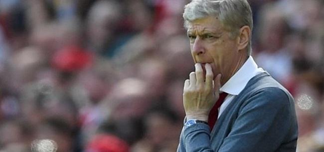 Foto: 'Wenger kan bestbetaalde coach ter wereld worden'