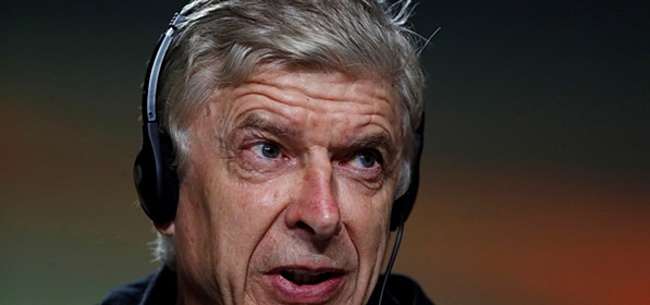 Foto: Wenger schetst 'waarheid' over Bayern: 'We bellen nog'