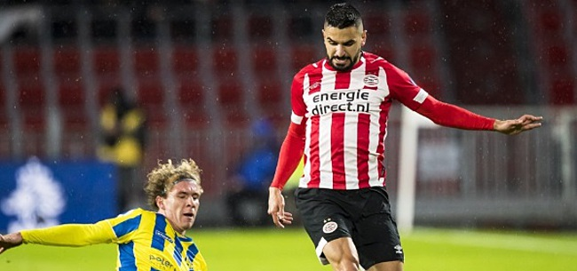 Foto: 'PSV houdt toch zakcentje over aan vertrek megaflop'
