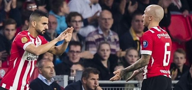Foto: 'Geen akkoord over PSV-vertrek, wel voldoende interesse'