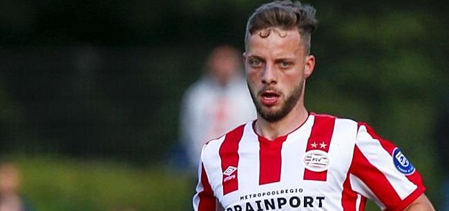 Foto: 'Volgende Eredivisie-optie dient zich aan voor Ramselaar'