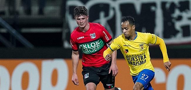 Foto: 'Go Ahead Eagles strikt transfervrije oud-Ajacied'