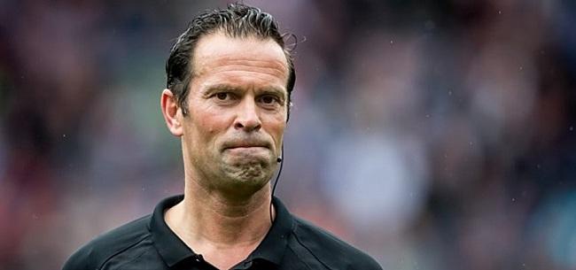 Foto: Feyenoorder lovend over Nijhuis: