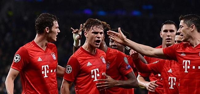 Foto: BILD bevestigt: Ajacied op huurbasis naar Bayern München