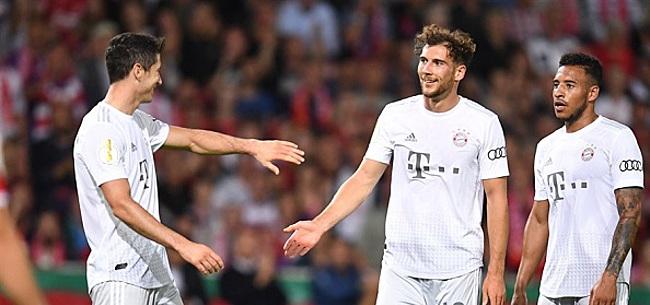Foto: Bayern München onthult geweldige jaarcijfers: financieel recordseizoen