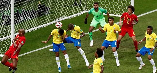 Foto: 'Drie spelers van wereldklasse gaan het doen voor België'
