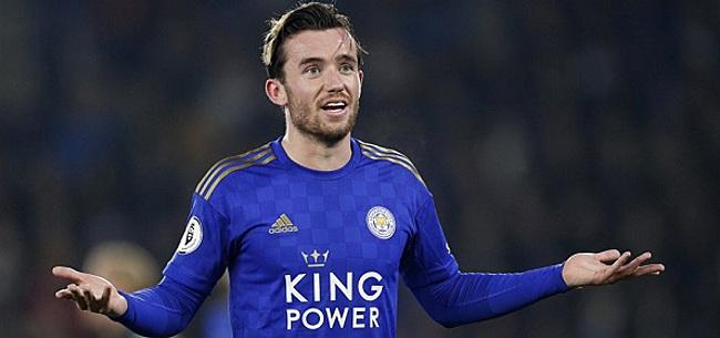 Foto: 'Chelsea en City strijden om Leicester-smaakmaker'