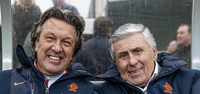 Foto: Telefoon Sjaak Swart staat roodgloeiend: 'Donny van de Beek, Ronald Koeman...'