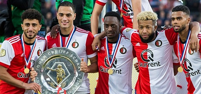Foto: Voormalig Feyenoord-trainer uit kritiek: