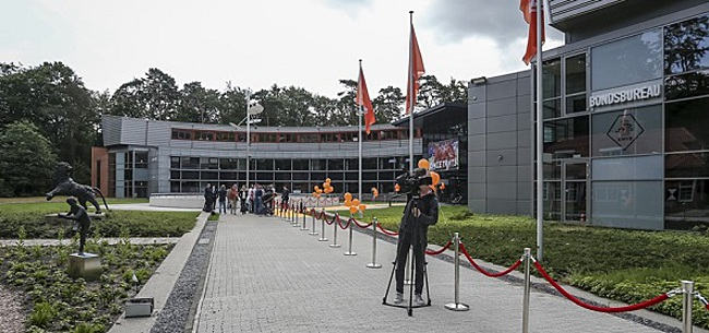 Foto: Nederlandse divisieclub stapt naar rechter: