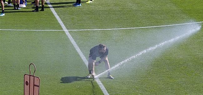 Foto: Waarschuwing voor Ajax en PSV: