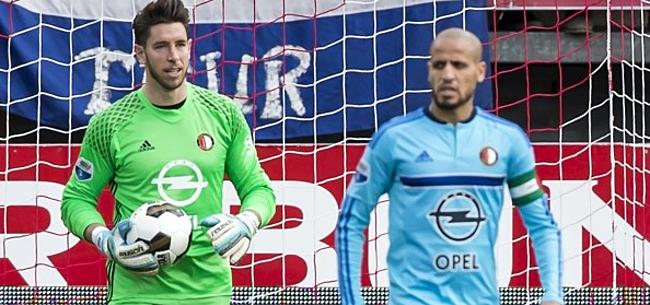 Foto: 'Feyenoord en stabiele kracht praten over contract'