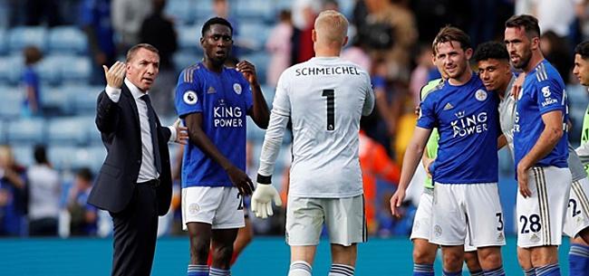 Foto: 'City moet de hoofdprijs betalen voor Premier League-revelatie'
