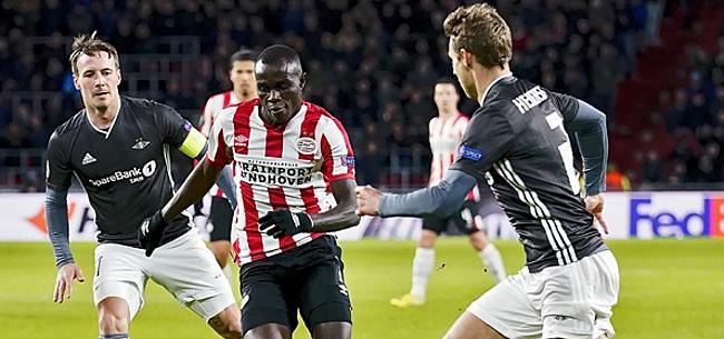 Foto: Nederland hard voor PSV: 'Dit is geen topclub meer'
