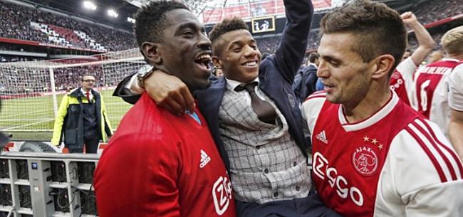 Foto: 'Overmars flikt nieuw transferkunstje en pakt 2 miljoen euro korting'
