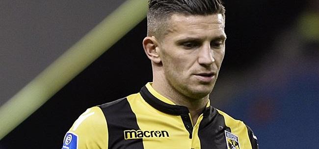 Foto: Linssen predikt geduld bij Vitesse: 'We moeten niet panikeren'