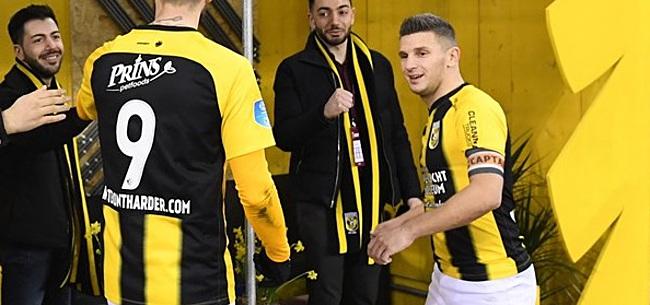 Foto: 'Bryan Linssen heeft groot nieuws voor Feyenoord'