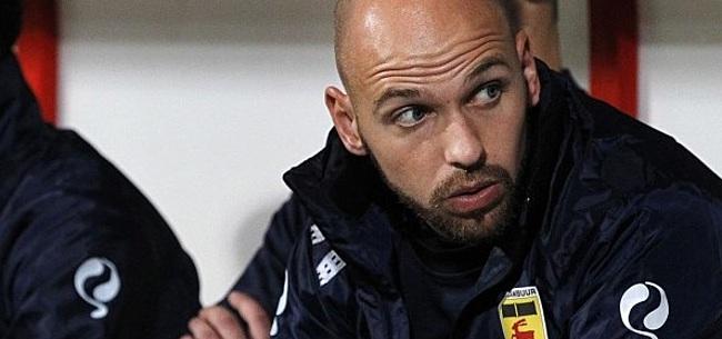Foto: 'Voormalig Ajax-beul krijgt aanbod uit Eindhoven'