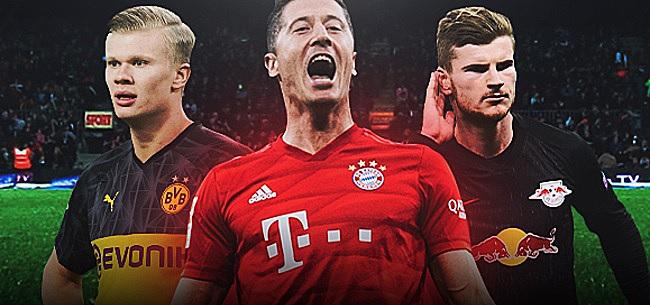 Foto: Bundesliga is back: wat u moet weten over het Duitse voetbal
