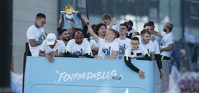 Foto: 'PSV verrast en huurt Manchester City-speler op Deadline Day'