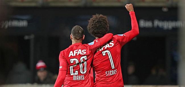 Foto: Maher legt uit waarom hij voor FC Utrecht heeft gekozen