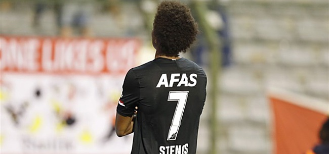 Foto: Stengs over Oranje: