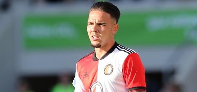 Foto: Teruggekeerde Feyenoorder: