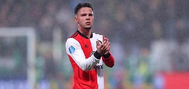 Foto: FC Twente wil Feyenoorder van reserverol verlossen