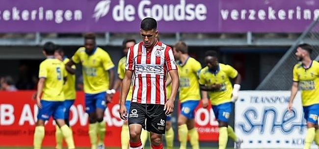 Foto: SC Cambuur meldt: 3 spelers op weg naar de uitgang deze maand
