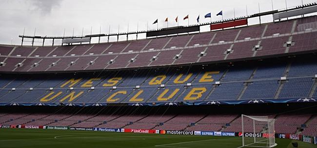 Foto: FC Barcelona hengelt groot Japans talent binnen