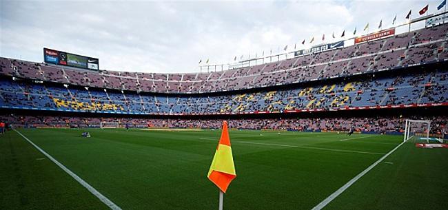 Foto: FC Barcelona overleeft onderzoek en kondigt stappen aan