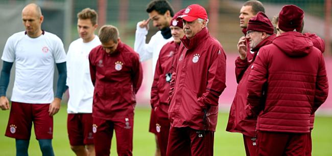 Foto: Update: Bayern komt met officieel statement over Ronaldo
