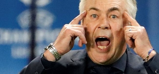 Foto: Italiaanse volk is eensgezind: Ancelotti moet de nieuwe bondscoach worden