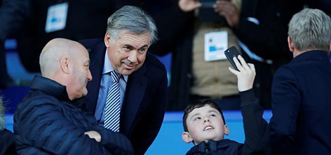 Foto: 'Carlo Ancelotti droomkandidaat van de eigenaar'