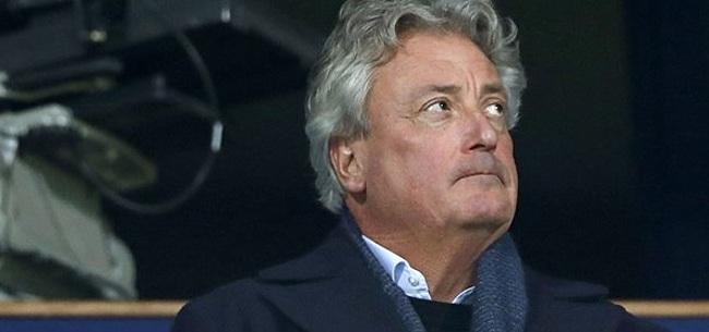 Foto: Slecht nieuws SC Heerenveen: