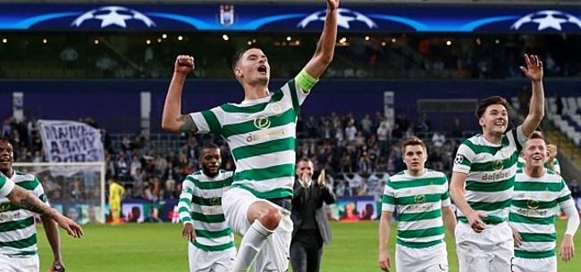 Foto: 'Ajax is voorbeeld voor Celtic'