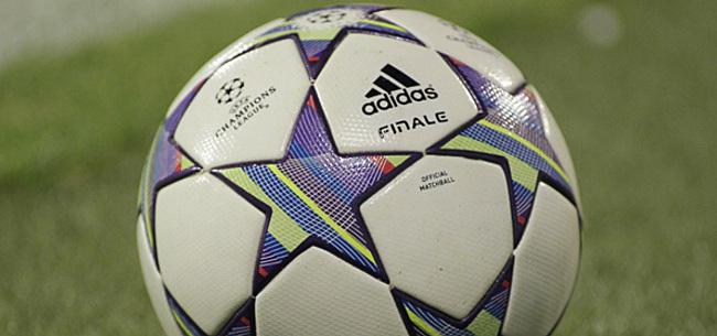 Foto: Doek valt in Duitse Bundesliga: Hannover daalt af