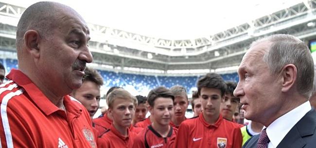 Foto: 'Bom onder EK 2020: WADA dreigt Rusland te schorsen'