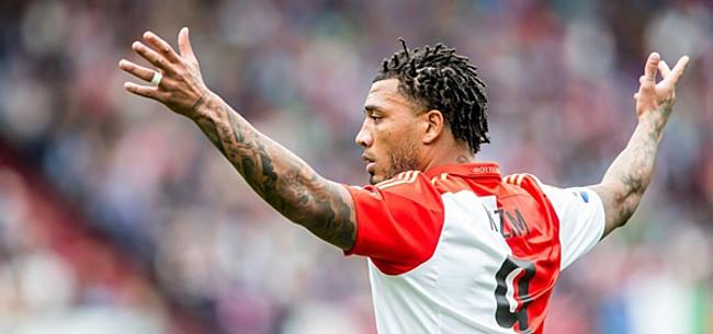 Foto: 'Voormalig Feyenoorder Kazim op zoek naar nieuwe club'
